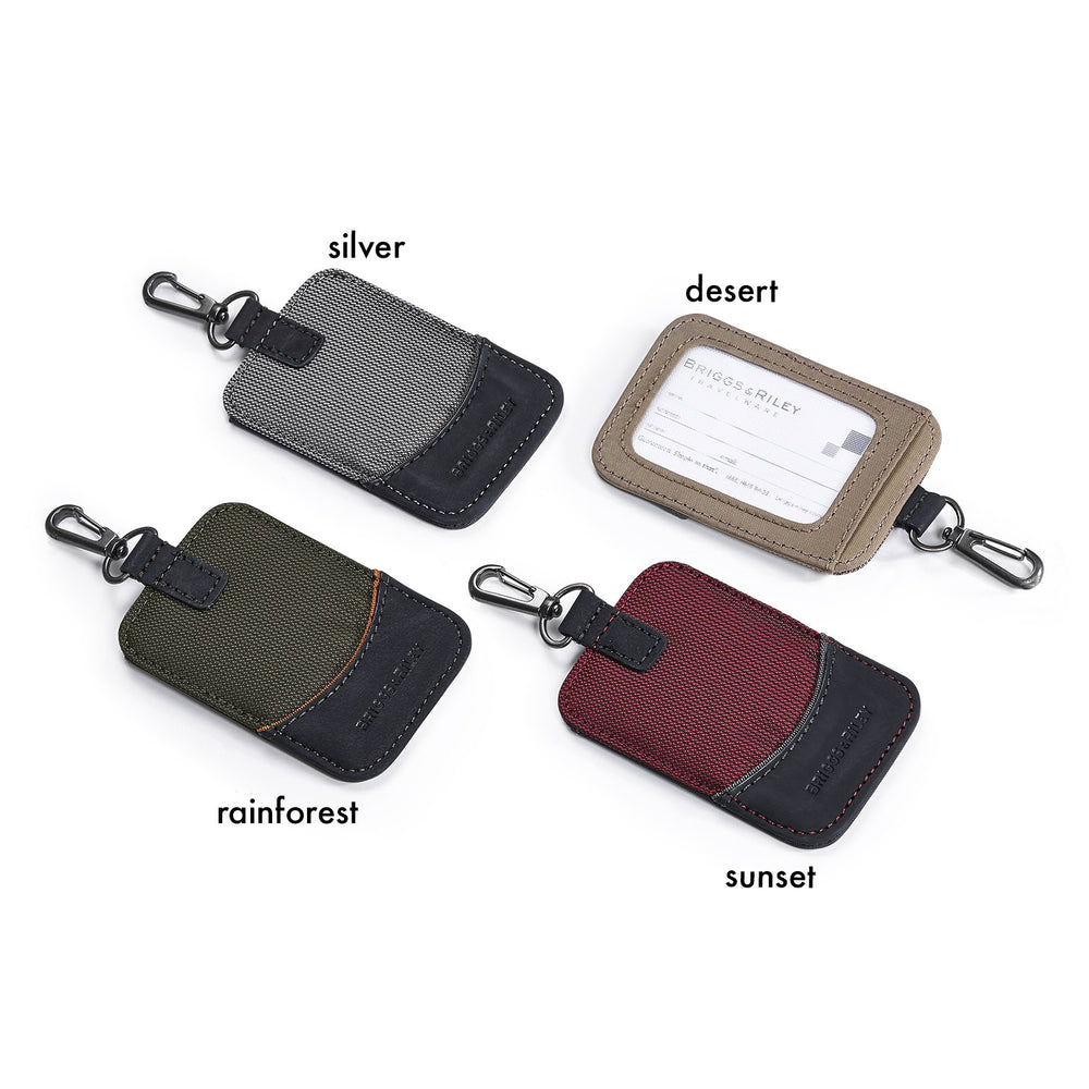 Transcend Magnetic ID Tag