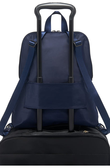 Voyageur - Just in Case Nylon Travel Backpack
