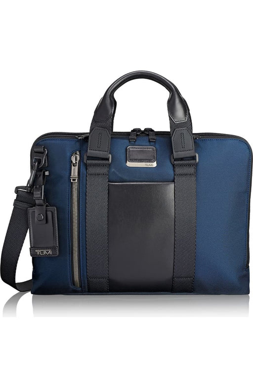 Alpha Bravo - Aviano Briefcase