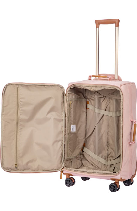 X-Bag 25-Inch Spinner Suitcase