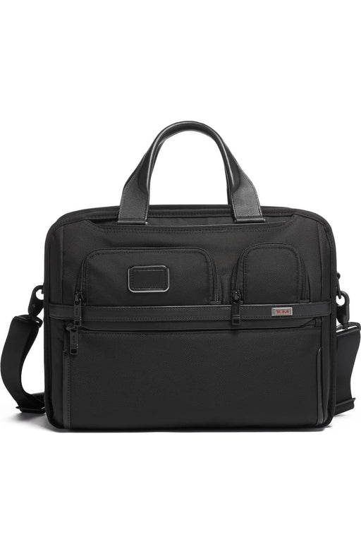Alpha 3 Collection T-Pass® Briefcase