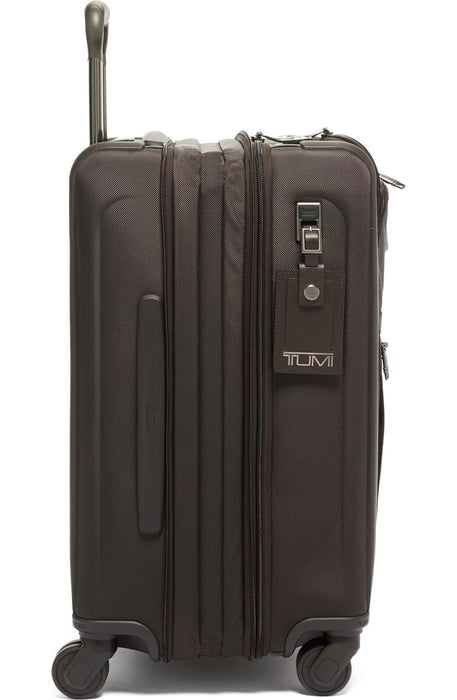 Alpha 3 International 22-Inch Wheeled Carry-On