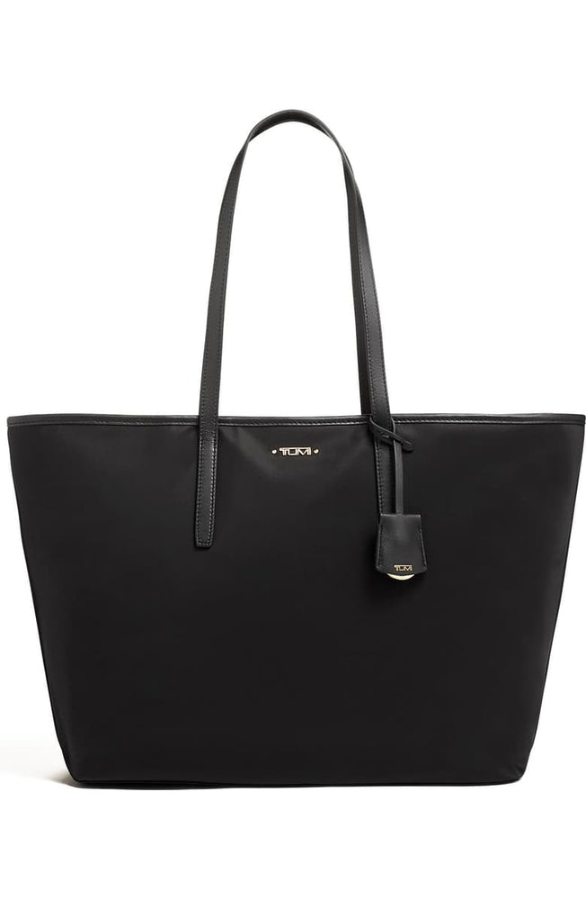 Voyageur Everyday Nylon Tote