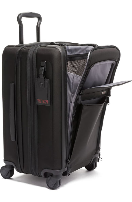 Alpha 3 Collection 22-Inch International Expandable Carry-On