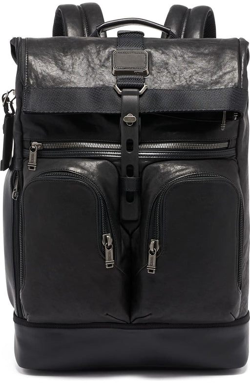 Alpha Bravo London Backpack
