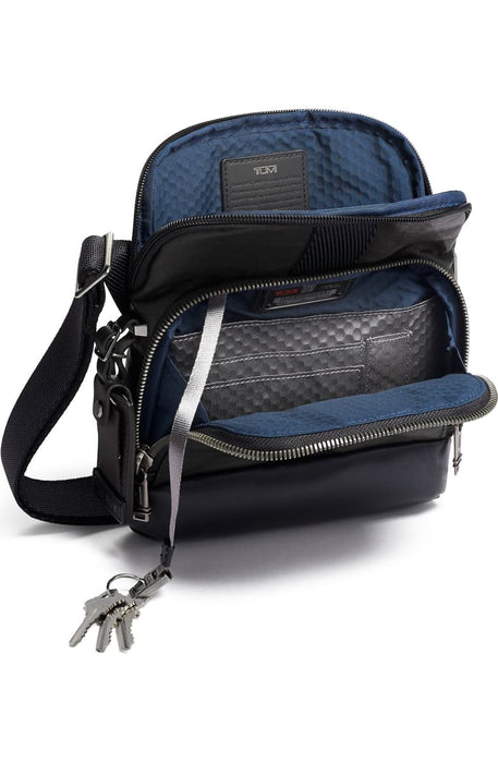 Alpha Bravo Barksdale Crossbody Bag