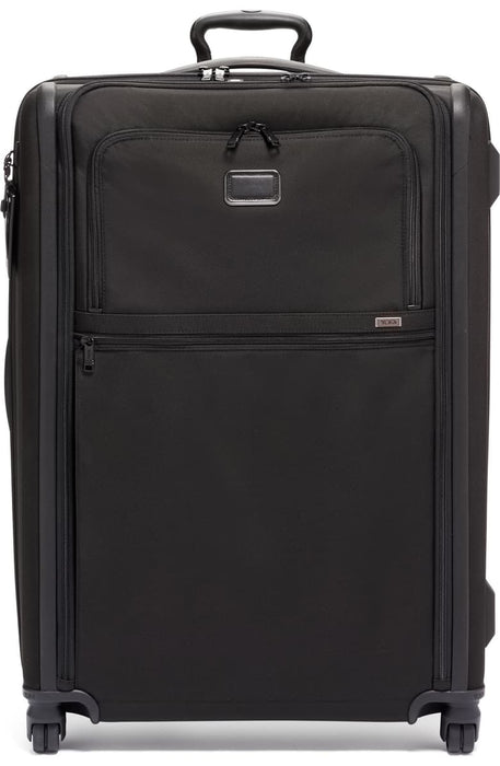 Alpha 3 Collection 31-Inch Extended Trip Expandable 4-Wheel Packing Case