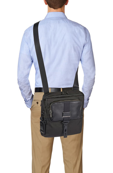 Alpha Bravo - Arnold Messenger Bag