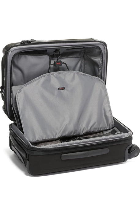 Alpha 3 International Dual Access Expandable Carry-On