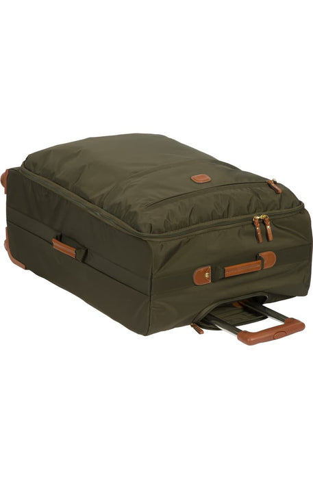 X-Bag 30-Inch Spinner Suitcase