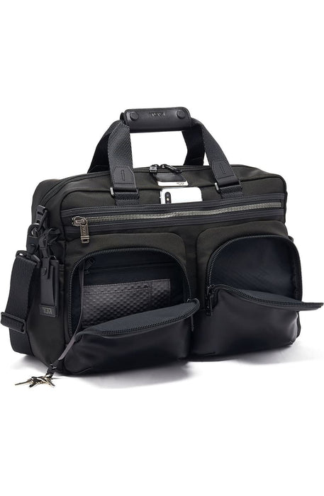 Alpha Bravo Hunter Travel Satchel