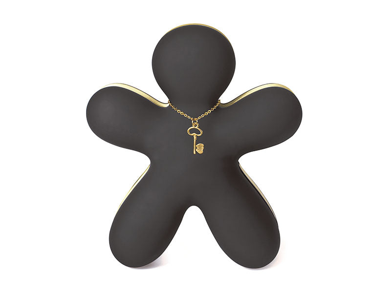 George Scent & Sound Black Necklace Special Edition