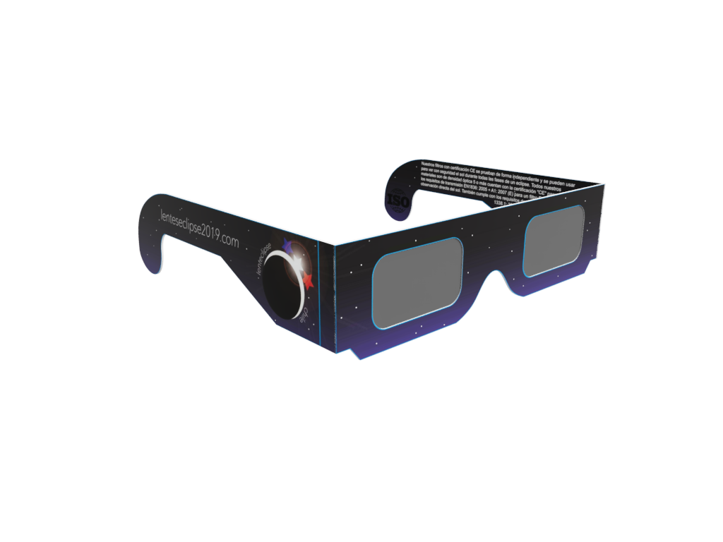 Lentes Eclipse x1500
