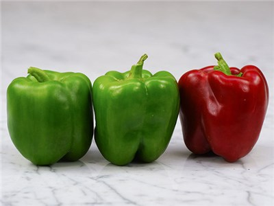 Bull Nose Pepper