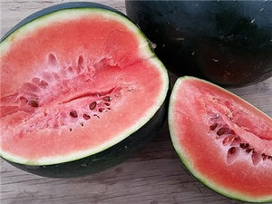 Cypriot Watermelon