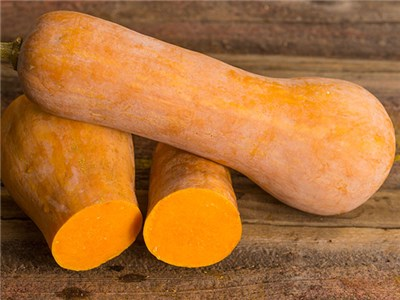 Butternut-Orange Squash