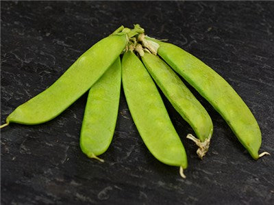 De Grace Snow Pea