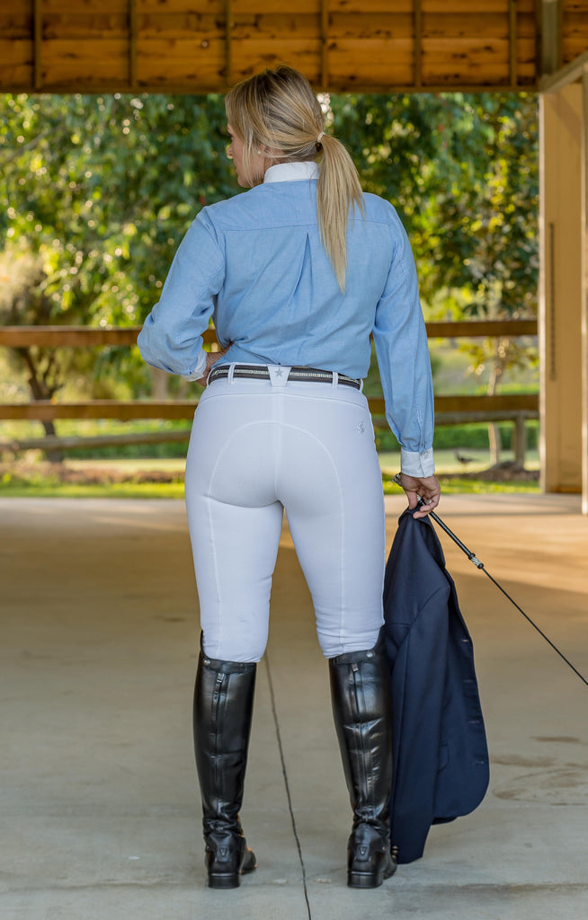 Peter Williams Competition Breeches
