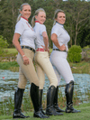 Ladies in Competition Star Breeches - Ladies