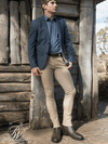 Cross Country JODHPURS - Mens