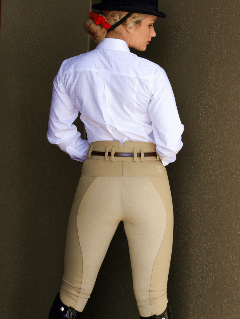 Dressage Breeches - Ladies