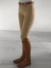 Ladies in Gel Seat Gripper Breeches