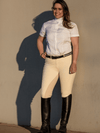 Slicker Sticker Jodhpurs - Ladies