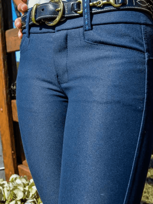 Competition Breeches for Youths