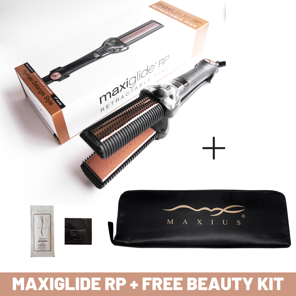 MaxiGlide RP + Free Beauty Kit