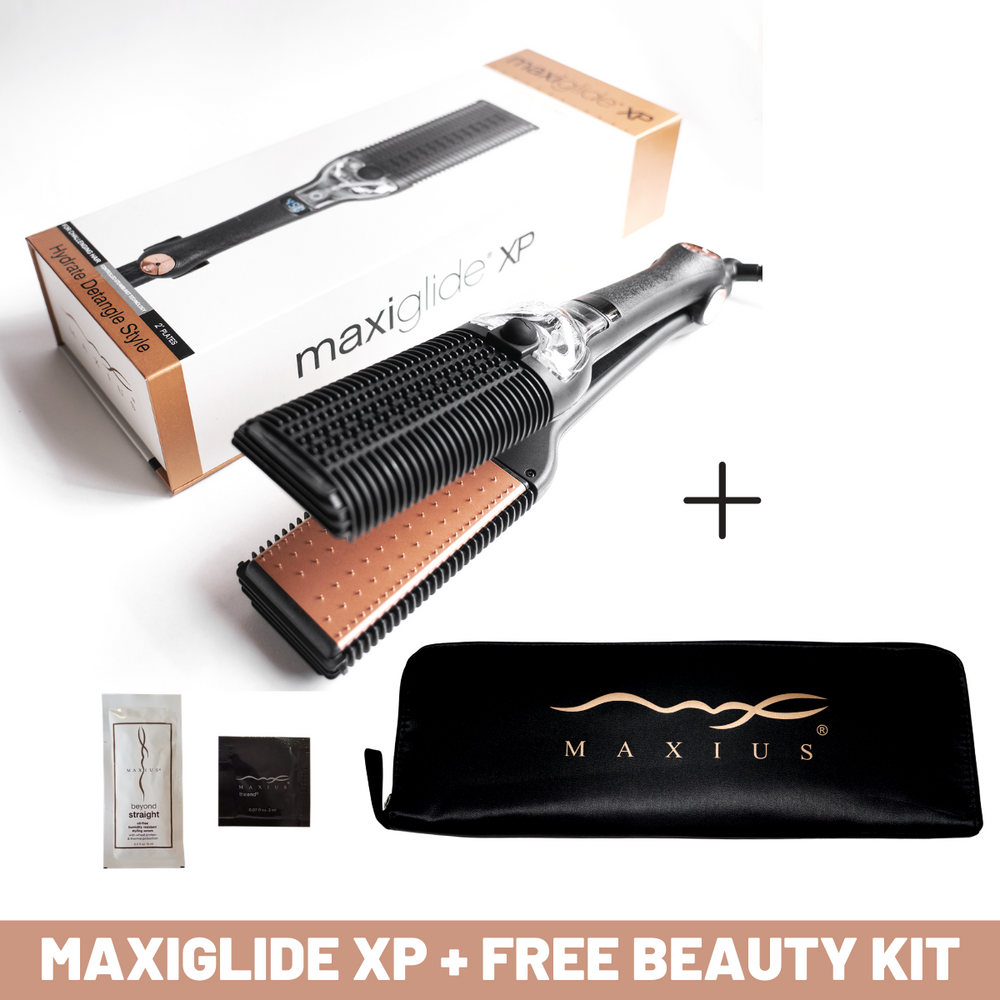 MaxiGlide XP + Free Beauty Kit