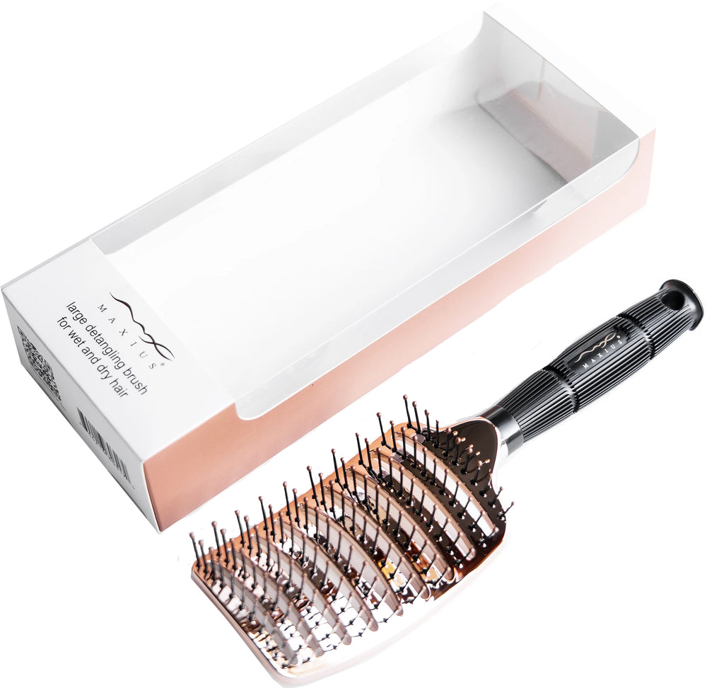 MAXIUS Beauty Detangle Brush, Large