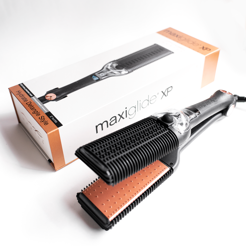 MaxiGlide XP + Free Beauty Kit - Maxius Hair
