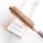 1.5 in Aluminum Ceramic Ionic Brush - Maxius Hair