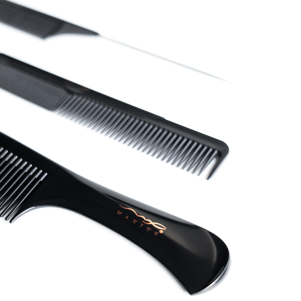 Comb Kit Set - Maxius Hair