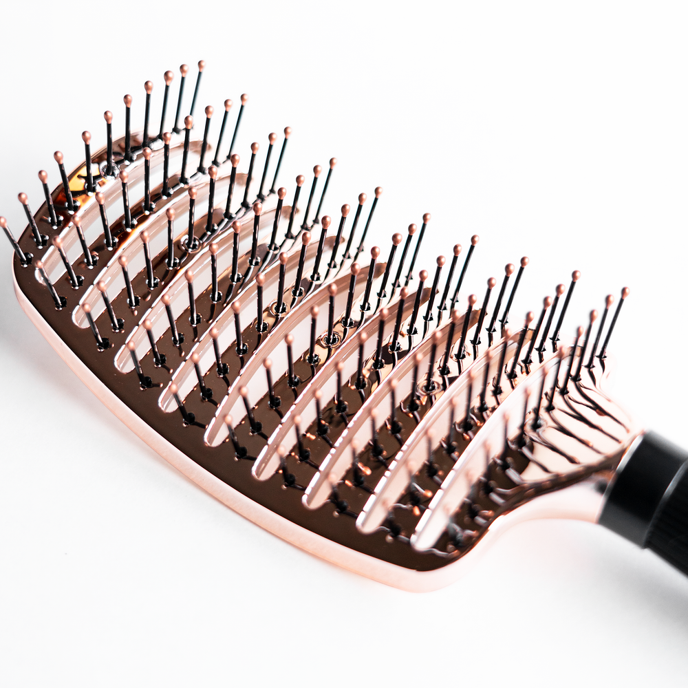 Large Detangle Brush - Maxius Hair
