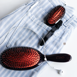 Large Oval Brush Set - Maxius Hair