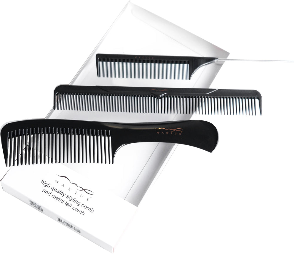 MAXIUS Beauty Comb Kit