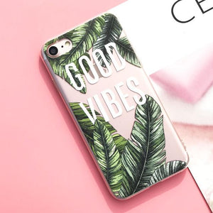 "Coque ""Good Vibes"""