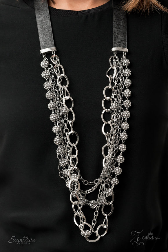 The Arlingto - 2020 ZI COLLECTION NECKLACE SET