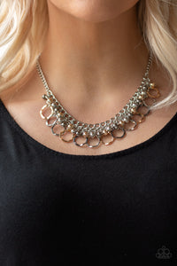 Ring Leader Radiance - Multi necklace