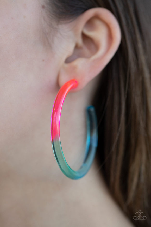 Awesome Aura - Multi Hoops