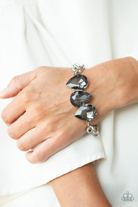 Bring Your Own Bling - Silver bracelet