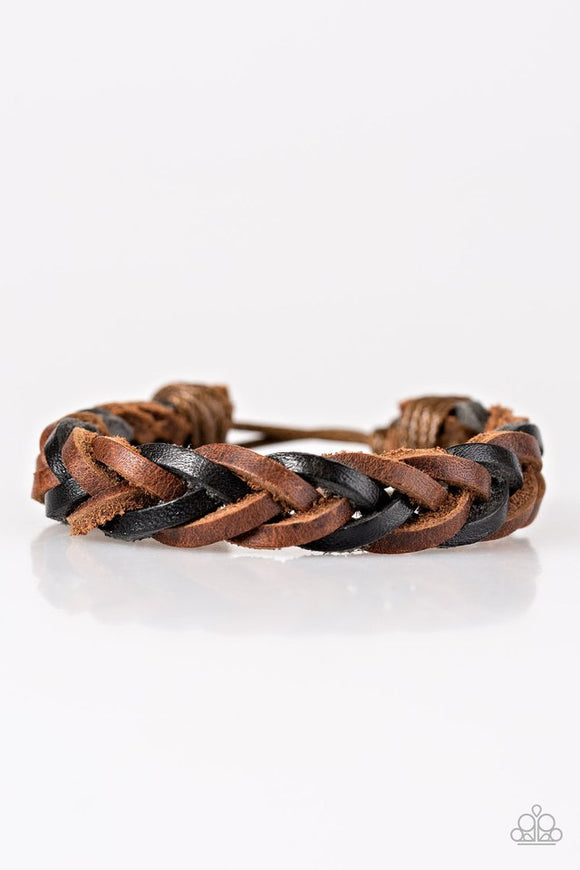 Rebel Route - Multi urban bracelet