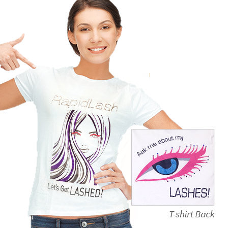 RapidLash® Tee