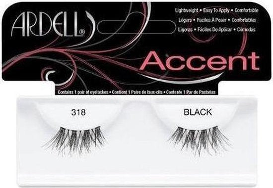 Ardell Lashes - Accent 318
