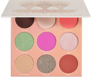 Juvia's place the douce palette oogschaduw palet