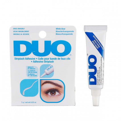 Duo Eyelash adhesive wimperlijm clear