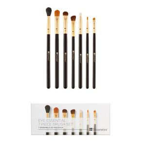 BH Cosmetics Oogschaduw Kwasten Makeup Brushes Eyeshadow