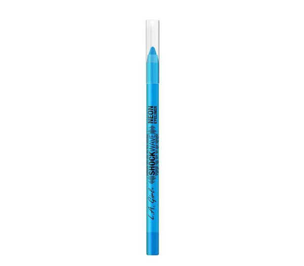 LA Girl - Shockwave Neon Liner