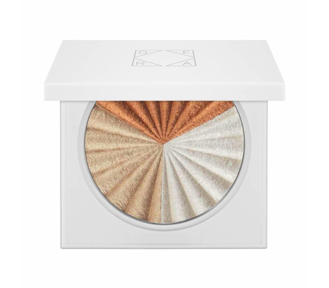 OFRA Cosmetics - Nikkietutorials Highlighter Everglow
